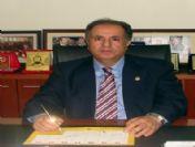 Vatso Başkanı Kandaşoğlu Sanayi Stratejisi Belgesi Değerlendirdi