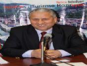 Yenice Belediye Başkanı Zeki Çaylı :