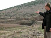 Araban'da Şifalı Su Arama Çalışmaları