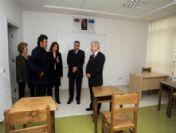 Engelli Rehabilitasyon Merkezi Açılıyor