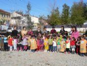 Fethiye Tema'dan 'Ağaç Yaşken Eğilir' Eğitimi