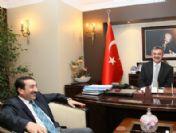 Gebze Belediye Başkan'ı Adnan Köşker'çalışmalar Bölgesel Olacak'