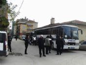 Gemlik'teki Dev Operasyonda 23 Tutuklama
