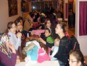 Gökçebey Türk Eğitim Sen'den Tanışma Ve Kaynaşma Yemeği