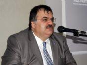 Has Partisi Genel Başkan Yardımcısı Erol Erdoğan Eskişehir'e Geliyor