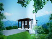 İşte Başbakan Erdoğan'ın İstediği Cami Projesi