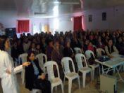 Kadınlara Eğitim Semineri