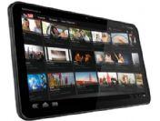 Motorola Xoom Android 3.0 ile iPad'e cevap verecek