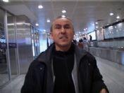 (özel Haber) Kaçırılmak İstenen Uçağın Yolcusu Olayı Anlattı