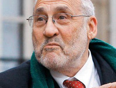 JOSEPH STİGLİTZ - Nobel ödüllü ekonomistten şaşırtan açıklama