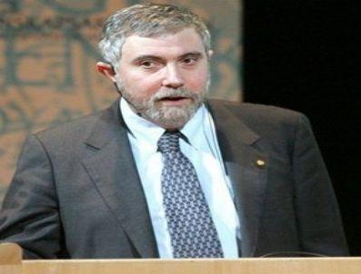 PAUL KRUGMAN - ''Protestolar zengin kesimde panik yarattı''