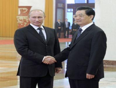 ÇIN DEVLET TELEVIZYONU - Putin: Doların Hegemonyası Hem Abd'ye Hem Dünyaya Zarar Veriyor