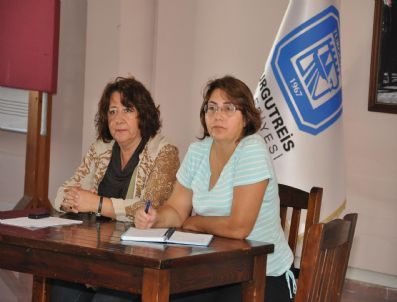 Turgutreis Belediyesi, Sivil Toplum Kuruluşlarıyla Bir Araya Geldi