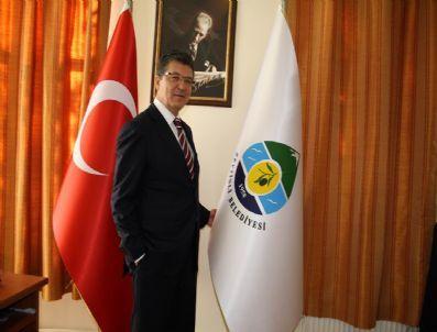 Zeytinli Belediye Başkanı Hasan Arslan Chp'ye Geçiyor