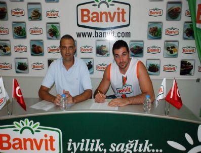 SERDAR YIĞITSOY - Beko Basketbol Ligi...