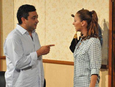 AGATHA CHRİSTİE - 'Akla Kara Tiyatro' yeni sezonu açtı
