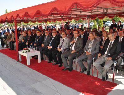 MUSTAFA HOTMAN - Kayseri'de 63 Okula 'beyaz Bayrak' Verildi