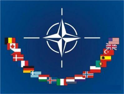 ABHAZYA - Nato Gürcistan`a destek veriyor