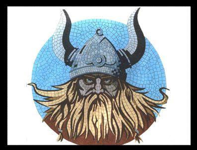 VIKINGLER - Vikingler, kristali navigasyon aracı olarak kullanmış