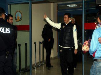 DEJAN STANKOVIC - İnter Trabzon`da