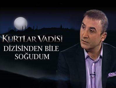 Tecrübeli gazeteci Metin Özkan isyan etti