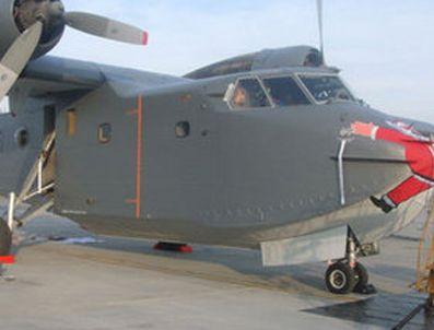 JASON STATHAM - Cehennem Melekleri'nde bir Türk uçağı