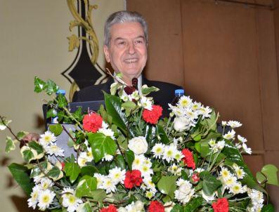 YAŞAR BIRLEŞIK PAZARLAMA - İzmir`in 2010 Vergi Rekortmenlerine Ödül