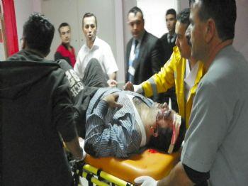GÜLER ASLAN - Kırıkkale`de İki Ayrı Kazada: 6 Ölü 7 Yaralı