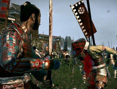 SAMURAI - Total War Shogun 2'ye çifte DLC dopingi