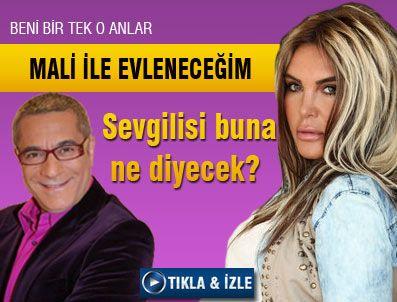 ÖZTÜRK SERENGIL - 'Mehmet Ali ile evleneceğim'