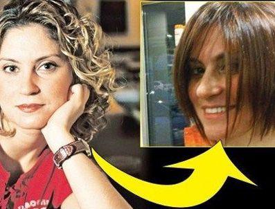 ARZU BALKAN - Tamer Karadağlı'nın eski eşi Arzu Balkan geçtiğimiz gün saçlarını kestirdi
