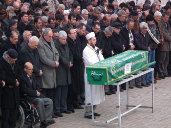 MUSTAFA HIDAYET VAHAPOĞLU - Eski Mhp Alaca İlçe Başkanı Hayatını Kaybetti