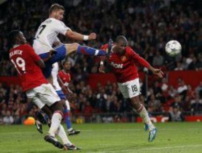 ALEXANDER FREİ - Manchester United'ta büyük şok
