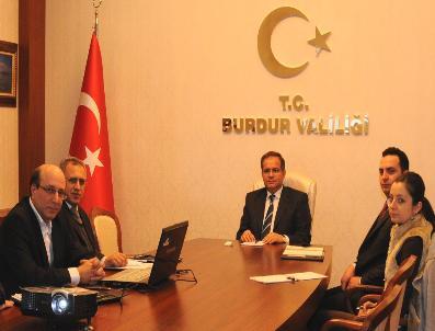 BİYOGAZ - Burdur'a 2.5 milyon euroluk biyogaz yatırımı