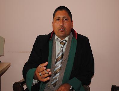 Baro Başkanı Gündoğdu: Bağımsız Adaylar İçin İstenilen Teminat Parası Çok Yüksek