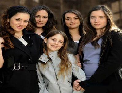KÜÇÜK KADINLAR DİZİSİ - Küçük Kadınlar 119. yeni bölüm fragmanı yayınlandı