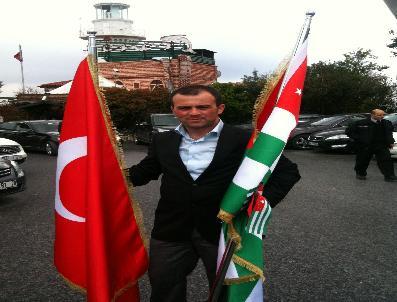 ABHAZYA - Abhazya Cumhurbaşkanı: Türkiye'ye Rus Pasaportuyla Geldim (Tekrar)