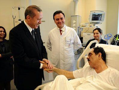 ŞAMİL TAYYAR - AK Parti'den aday gösterilmeyecek