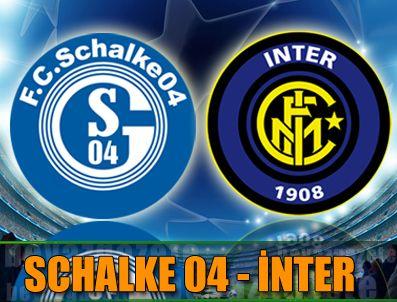 DEJAN STANKOVIC - Schalke 04 sahasında İnter'i konuk ediyor