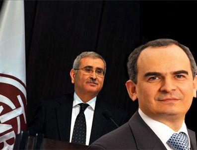SÜREYYA SERDENGEÇTİ - Merkez Bankası Başkanlığı'na Erdem Başçı Atandı