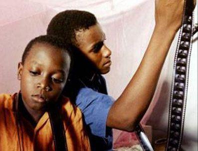 ETYOPYA - Hiç bilmediğimiz sinemalar
