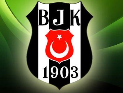 SÜLEYMAN SEBA - Beşiktaş Kulübü'nden Süleyman Seba'ya doğum günü mesajı