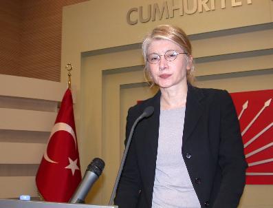 KANAL İSTANBUL - Chp Ankara Adayı Tarhan, Ysg Soruşturmasında Yargıyı Eleştirdi