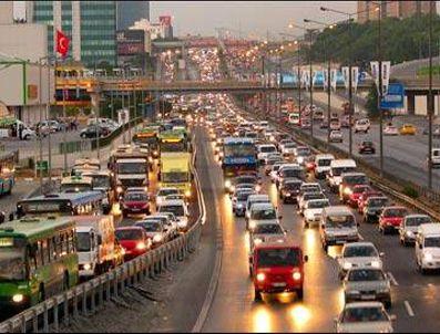 SÜLEYMAN SEBA - İstanbul Emniyeti'nden kapalı yollar uyarısı