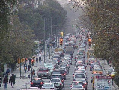 SÜLEYMAN SEBA - İstanbul'da Bu Yollara Dikkat