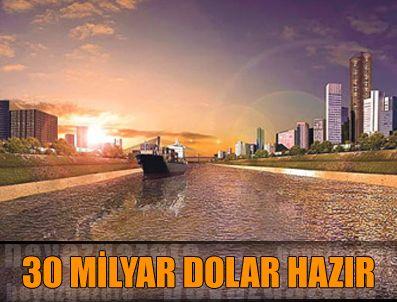 KANAL İSTANBUL - Başbakan Erdoğan Kanal İstanbul'a gelen teklifi açıkladı