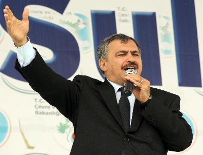 Eroğlu: Sağlıktaki Dönüşüm Dönüm Noktası Olarak Tarihe Kaydedilecek