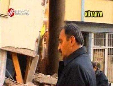 Bakan Eroğlu Deprem eti gümüş aş'ye ait siyanür havuzlarını etkilemedi