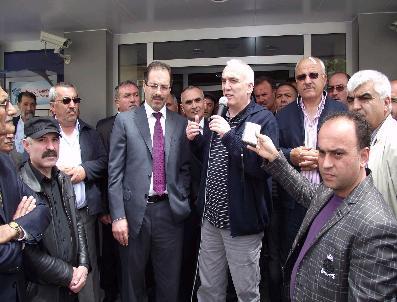 Halk Bankası Yozgat'ın Üç İlçesine Şube Açacak