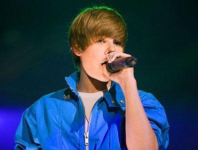 NICKI MINAJ - Billboard Ödülleri'ne Justin Bieber damgasını vurdu